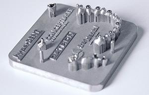 ConceptLaser hyperdent hybrid manufacturing
