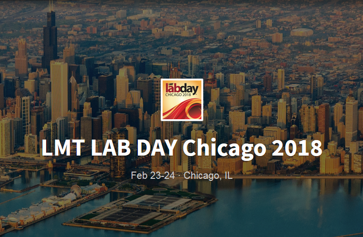 LMT Lab Day Chicago 2018