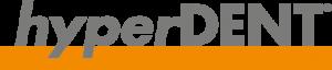 hyperDENT Logo