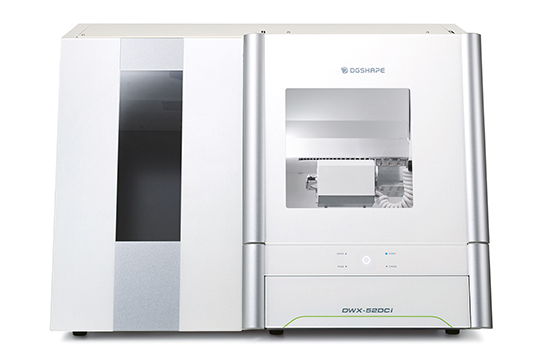 Roland DWX-52DCi DENTAL MILLING MACHINE