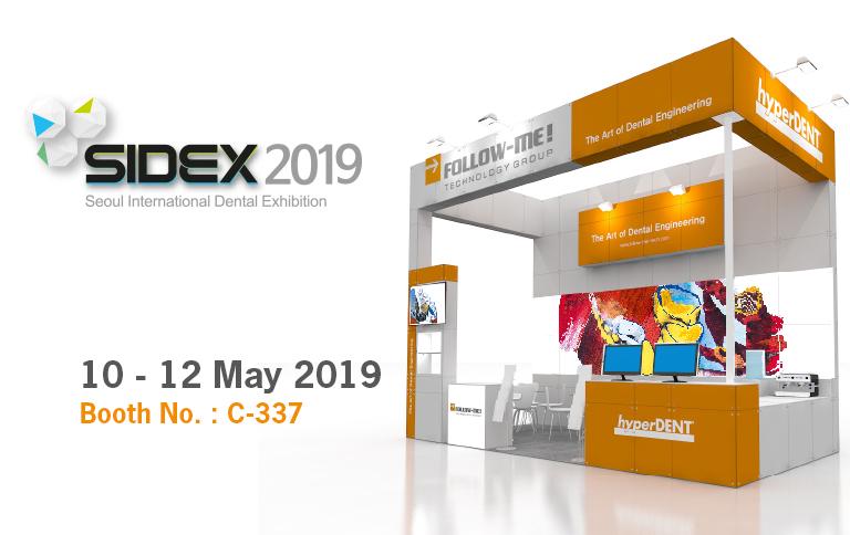 sidex 2019