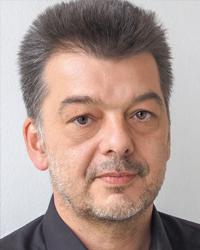 Günter Linseis