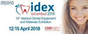 IDEX 2018 Istanbul