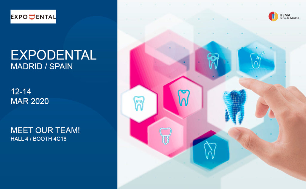 Expodental Madrid