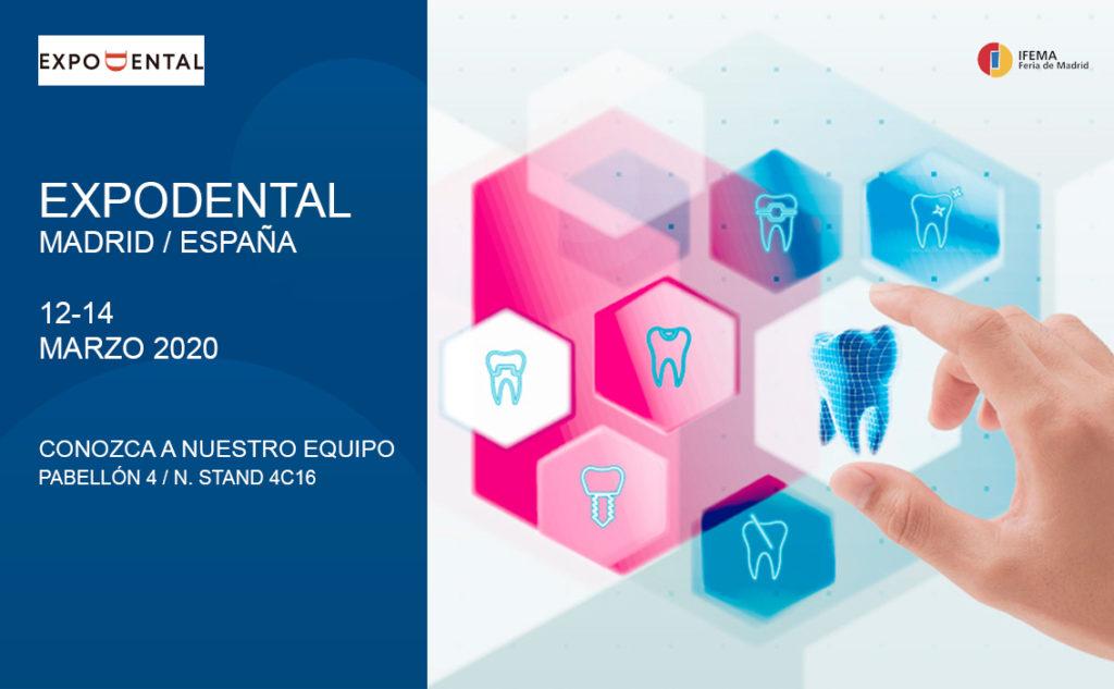 Expodental Madrid
